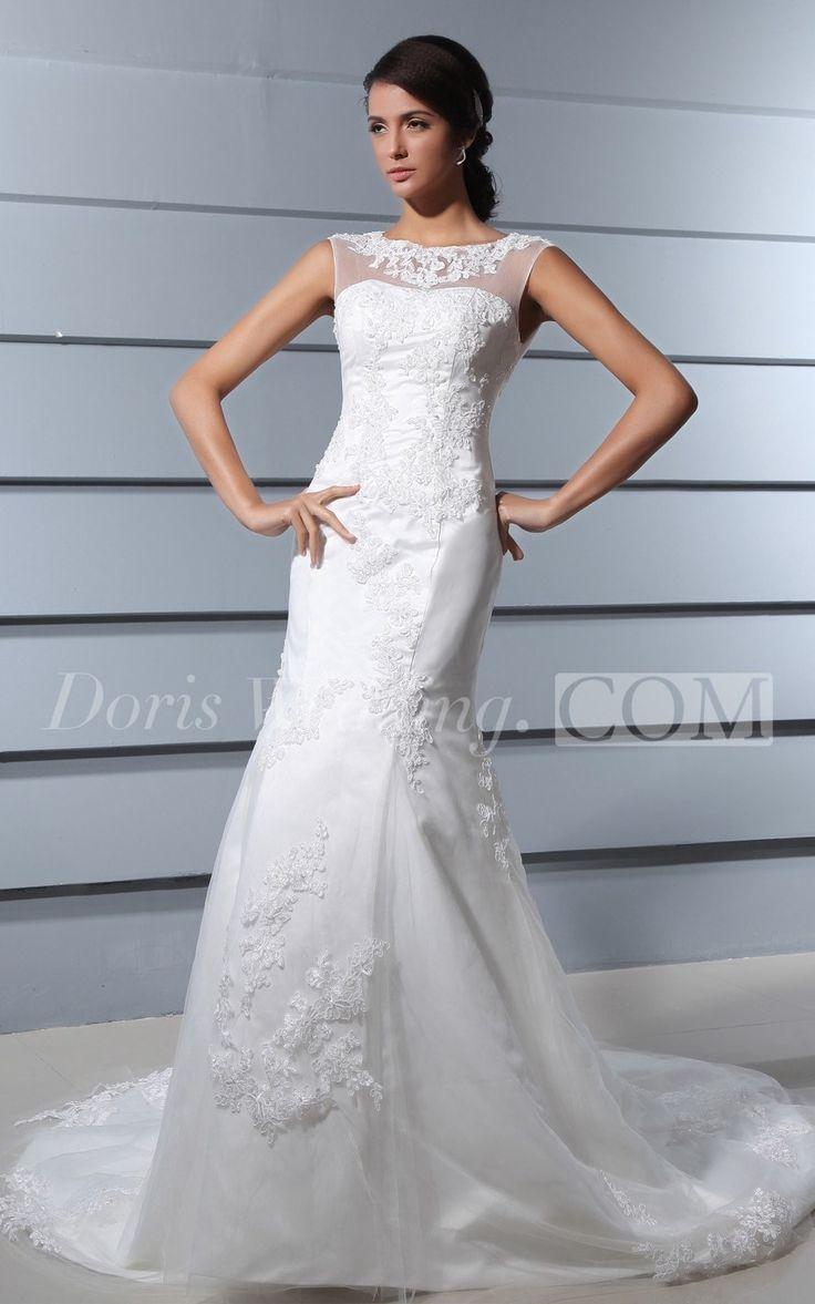 240 best Lace Wedding Dress Styles images on Pinterest | Short ...