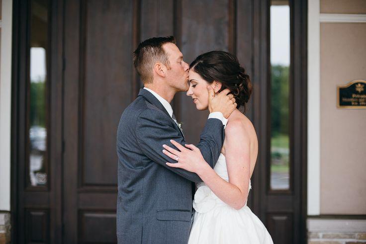 Barrie Country Club Wedding / Sunnidale Park, Barrie. Fine art wedding photography. Maranda Elysse Photography
