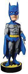 Cabezón Batman. DC Cómics. NECA
