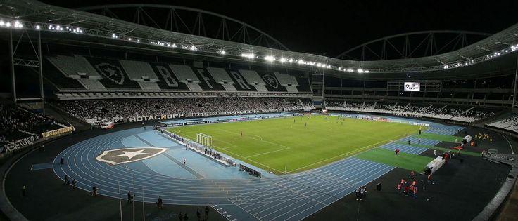 InfoNavWeb                       Informação, Notícias,Videos, Diversão, Games e Tecnologia.  : Com moral, mas cansados, Botafogo e Bahia duelam n...