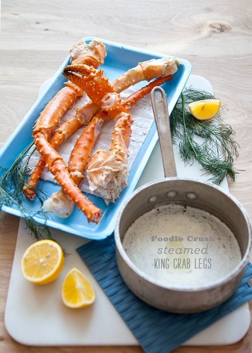 how to cook frozen king crab legs in the oven
