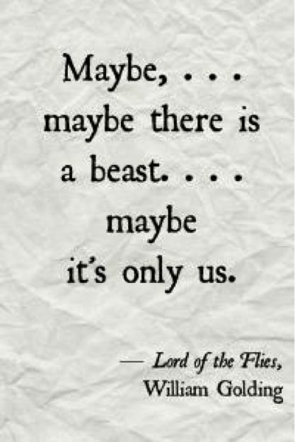 77 best Teaching Lord of the Flies images on Pinterest