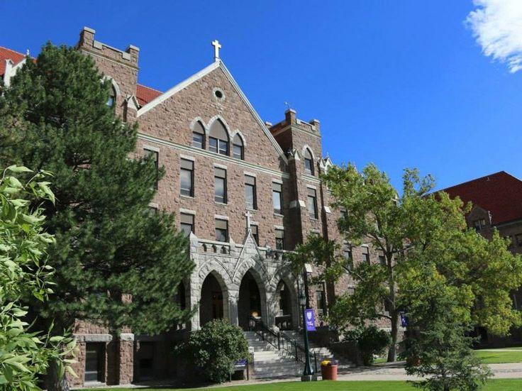 Montana: Carroll College