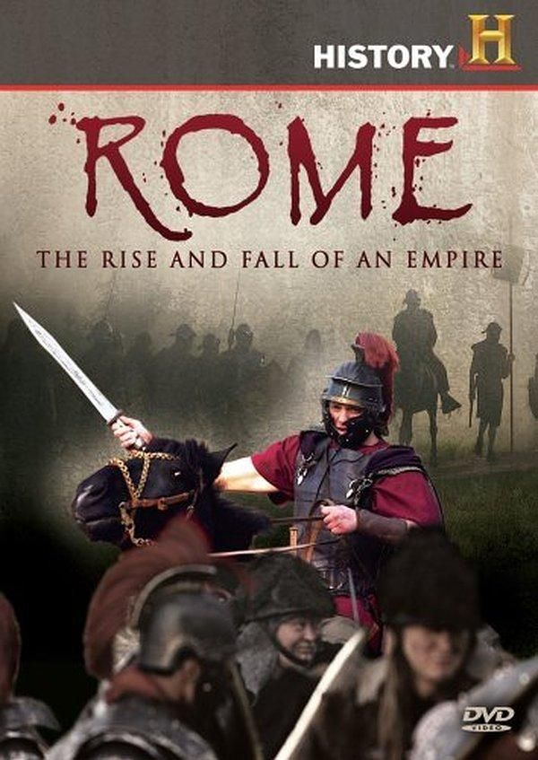 Rome: Rise and Fall of an Empire (TV Series 2008- ????)