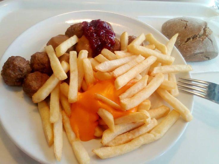 Γιατί δεν έχει σημασία ο προορισμός αλλά η παρέα! . . . #diaryofabeautyaddict #elbeautythings #ikea #ikeagreece #food #instafood #greekblogger #instablogger
