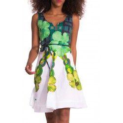 Vestido Desigual Elian