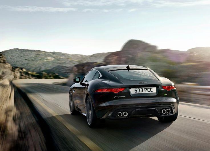 Jaguar F-Type V8 Roadster Tagesmiete