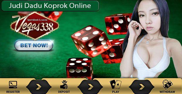 Pin On Daftar Judi Casino