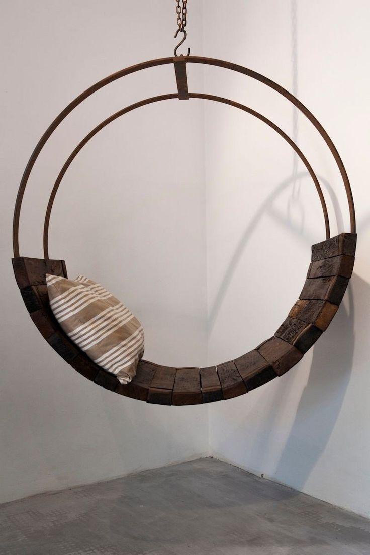 Best 25 wooden rocking chairs ideas on pinterest industrial rocking chairs rocking chair - Rocking chair cushion diy ...