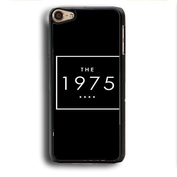 The 1975 iPod Touch 6 Case