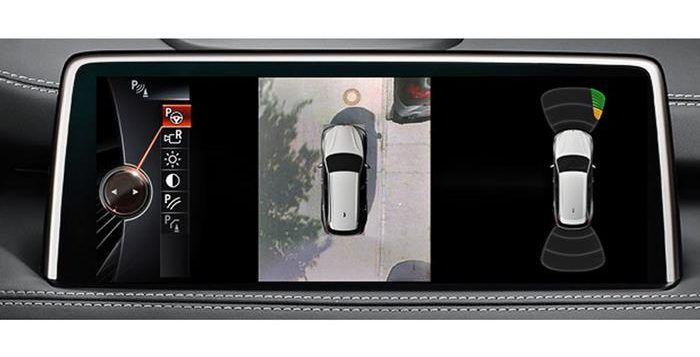 Kamera Mobil 360 Derajat, Cara Kerja dan Harga Pasaran