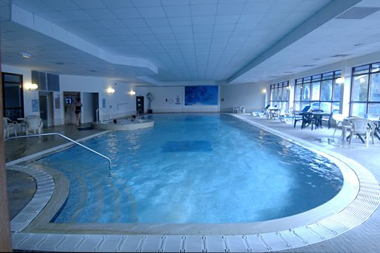 The Windlestrae Hotel spa breaks from £17.50