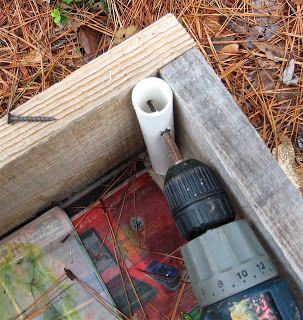 I don't think a raised vegetable bed is complete without hoops. They provide a neat, removable/interchangeable framework for: plastic sheeting to create greenhouse conditions for germinating …