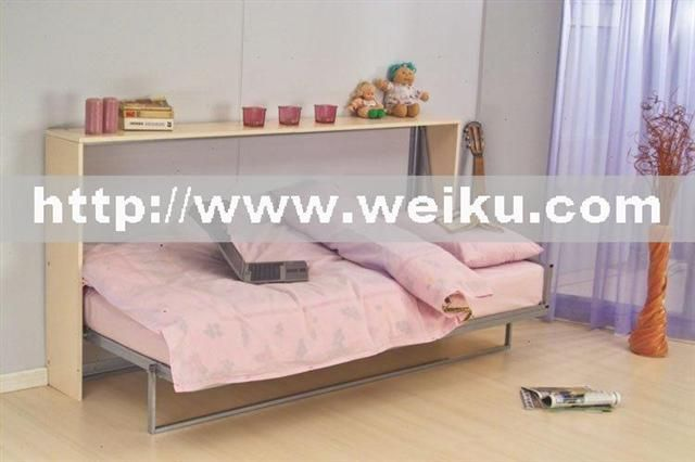 1000 images about wall mounted folding beds on pinterest Wall mounted bunk beds