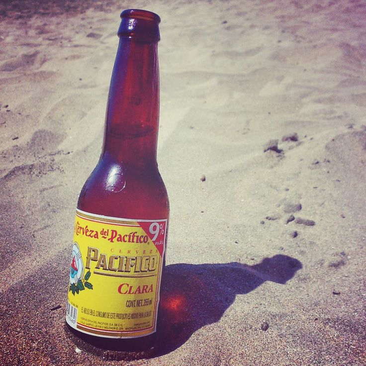 Today we vote for Pacifico On The Beach Day to replace International Beer Day Who's with us? Mazatlan, Mexico