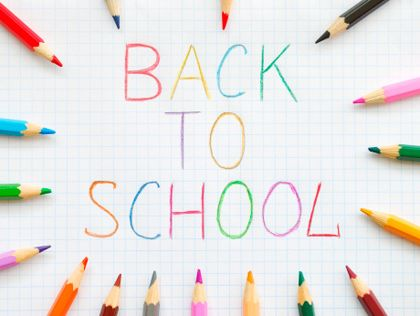 back to school pencilsreg DIY School Supplies Just In Time For Back To School