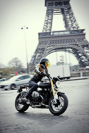 Paris NineT                                                                                                                                                      More