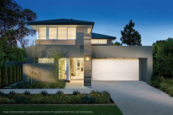 Rochford 34M featuring Zen facade