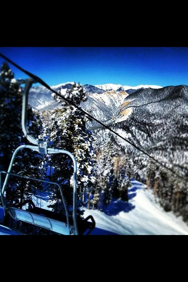 Best Skiing and Snowboarding in New Mexico - Taos Ski ...