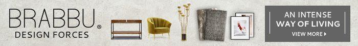 Living Room Design Ideas: 50 Inspirational Sofas