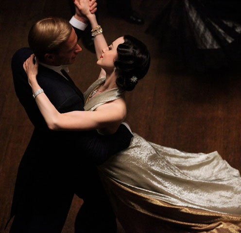 29. Learn to waltz, among other dances