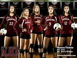 cool volleyball team photos - Google Search