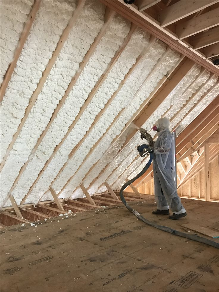 Polyurethane Foam Decking : Best spray foam insulation images on pinterest