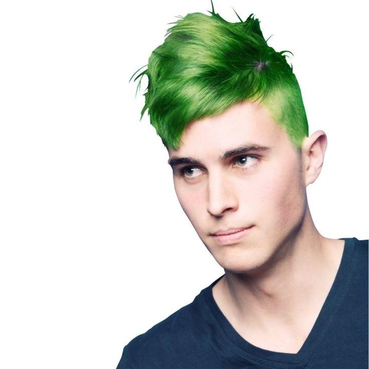 20 Best Chosen Men S Hair Color Trends For 2019 Color Hair
