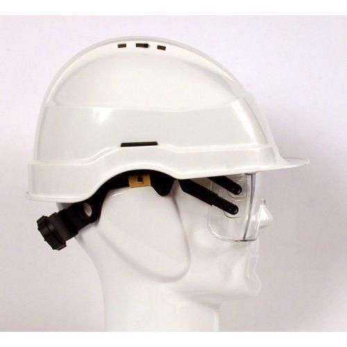 Iris 2 Safety Helmet with Visor