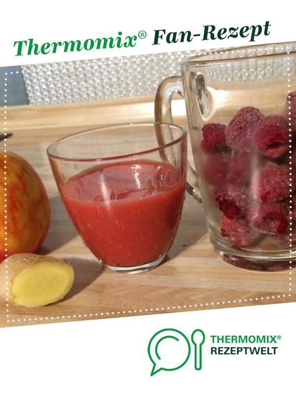 Thermomix Schlankheitsrezepte
