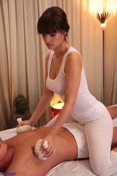 Rita Peach Massage min type Pinterest type, Kvinder Og-1417