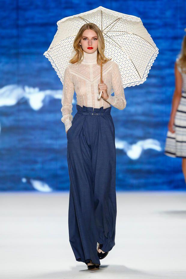 Lena Hoschek I FS 2016 I Marlene I Berlin Fashionweek 2016