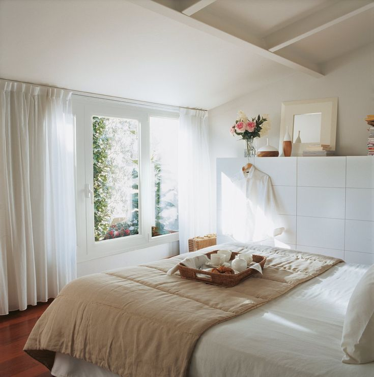 Buen closet · ElMueble.com · Dormitorios