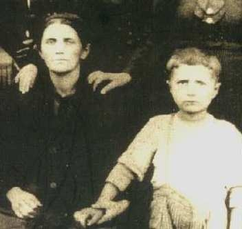 Eleni Gatzoyiannis -- Greek Civil War 1948