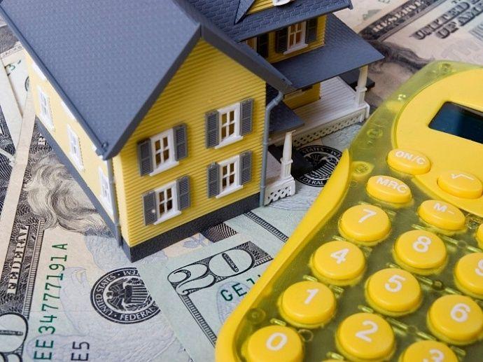 Покупку зарубежного жилья в ипотеку обложат налогом
