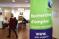 Huit Français sur dix ne croient pas à l'inversion de la courbe du chômage