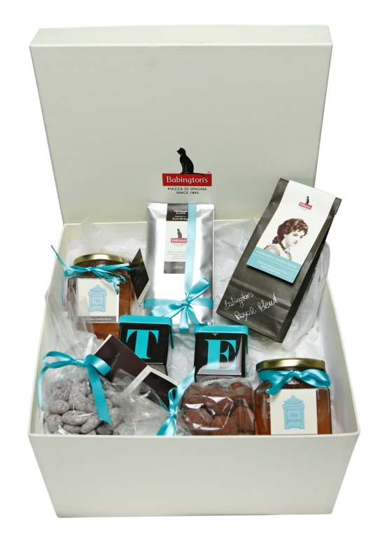 Idee regalo per ogni occasione.  http://www.babingtons.com/Shop-Idea-Regalo.htm