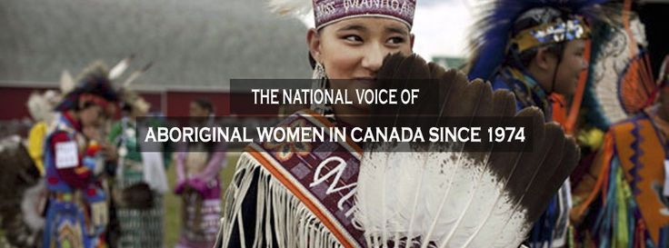 NWAC- Native Women's Association of Canada