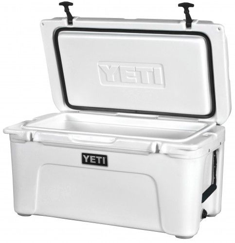 These are REDICULOUS! Marine Ice Chest - Camping Coolers - YETI Tundra Cooler | YETI Coolers