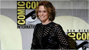 Sigourney Weaver podría haberse incorporado al Universo Cinemático de Marvel