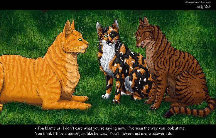 Leafpool | Warrior Cats Wiki | FANDOM powered by Wikia