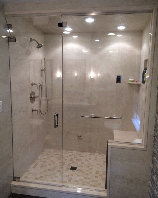 Best 25 Custom Shower Doors Ideas On Pinterest Custom