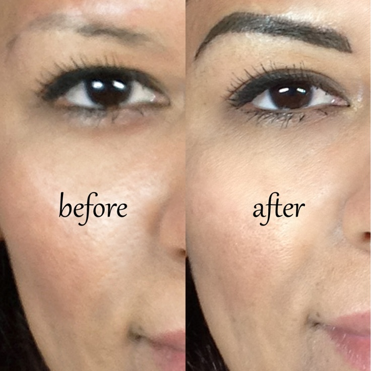 17 best images about permanent makeup on pinterest semi for How to make a permanent tattoo
