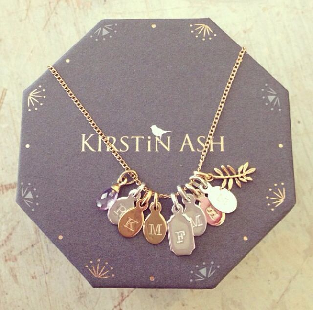Every girl deserves to own a piece by KIRSTiN ASH