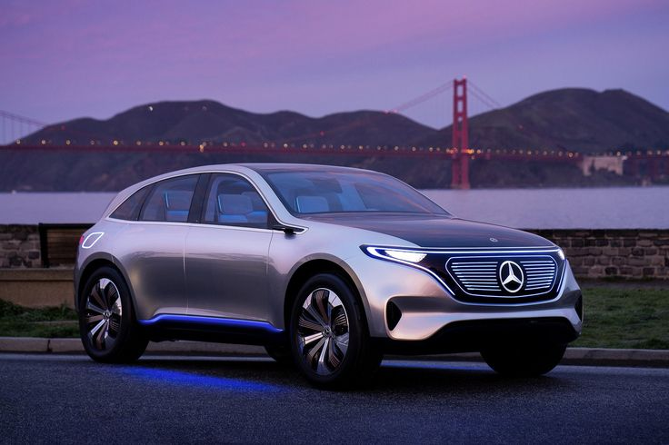 Mercedes EQ Hatchback Concept Gets Ready For Its Debut In Frankfurt Mercedes-Benz is showing off with its Mercedes EQ Hatchback Concept scheduled to debut at the Frankfurt Motor Show in September. It has been reported that the concept is a preview of an entry-level model for the company's electric EQ lineup. Unfortunately, there are not so many details at the...