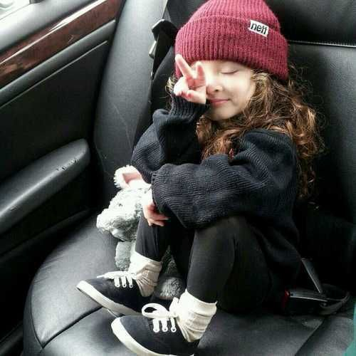 cute girl | via Tumblr
