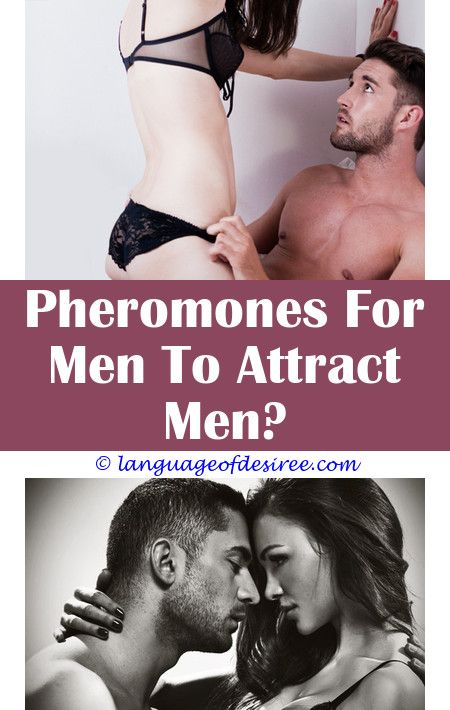 what attracts gay men
