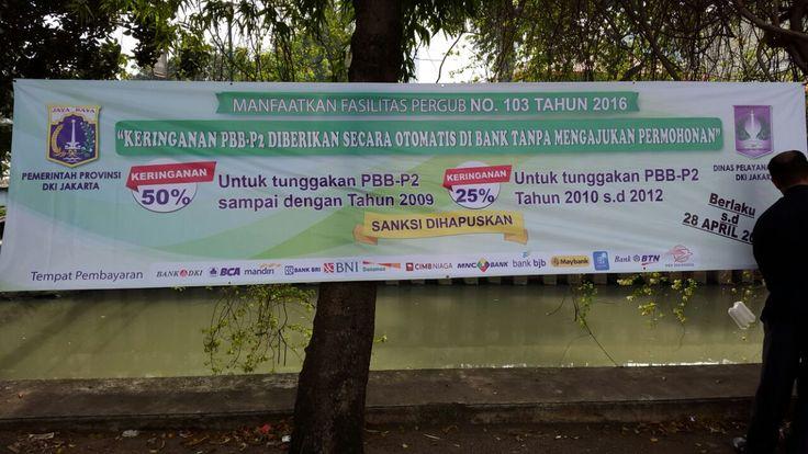 Lokasi Strategis (Kampung Bali/Peremptan Hotel Millenium)