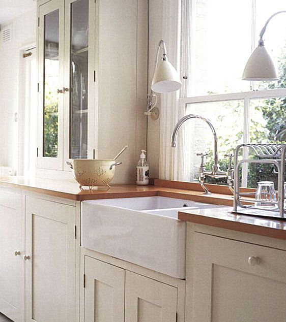 17 Best Ideas About Butler Sink On Pinterest