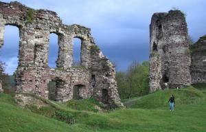 Бучацький замок   7 чудес України (Buchach Castle   7 Wonders of Ukraine)
